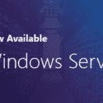 Windows Server 2016 ใช้งานได้แล้วบน Cloud VPS Enterprise !