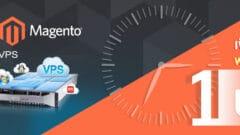 ติดตั้ง Magento VPS Server พร้อมใช้งานใน 1 นาที